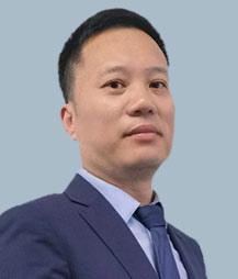 杜爱军-上海强制执行律师照片展示