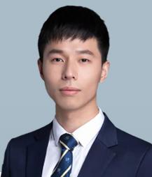 邱科铭-上海劳动律师照片展示
