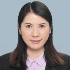 刘慧-上海建设工程合同纠纷律师照片展示