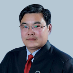 陈志刚律师