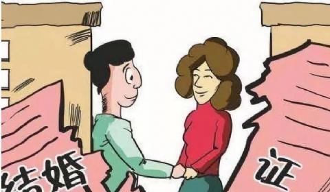 婚后买房写一方名字还算夫妻共同财产吗?婚后买房离婚房子如何分割?