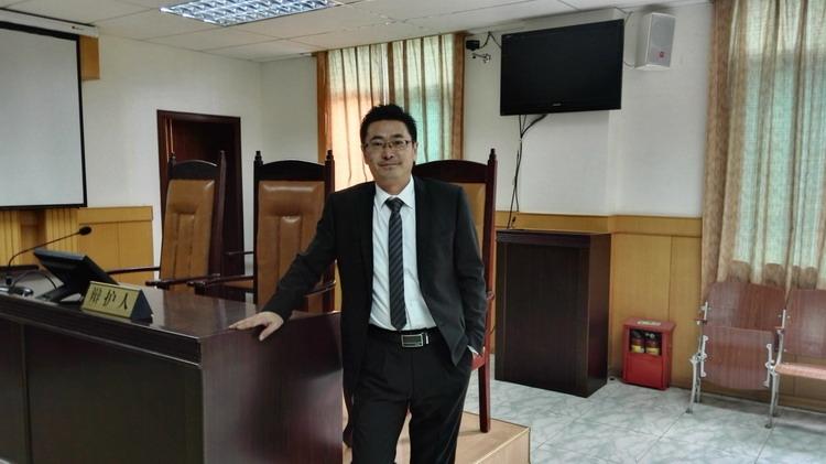 刘虎跃律师成功辩护案例