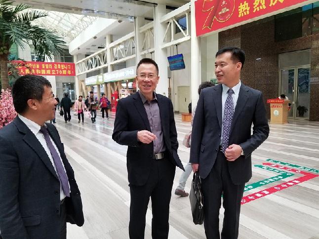 b佟长辉律师应邀为延边大学附属医院做《〈侵权责任法〉 规范下的医疗损害责任法律实务》专题讲座/b