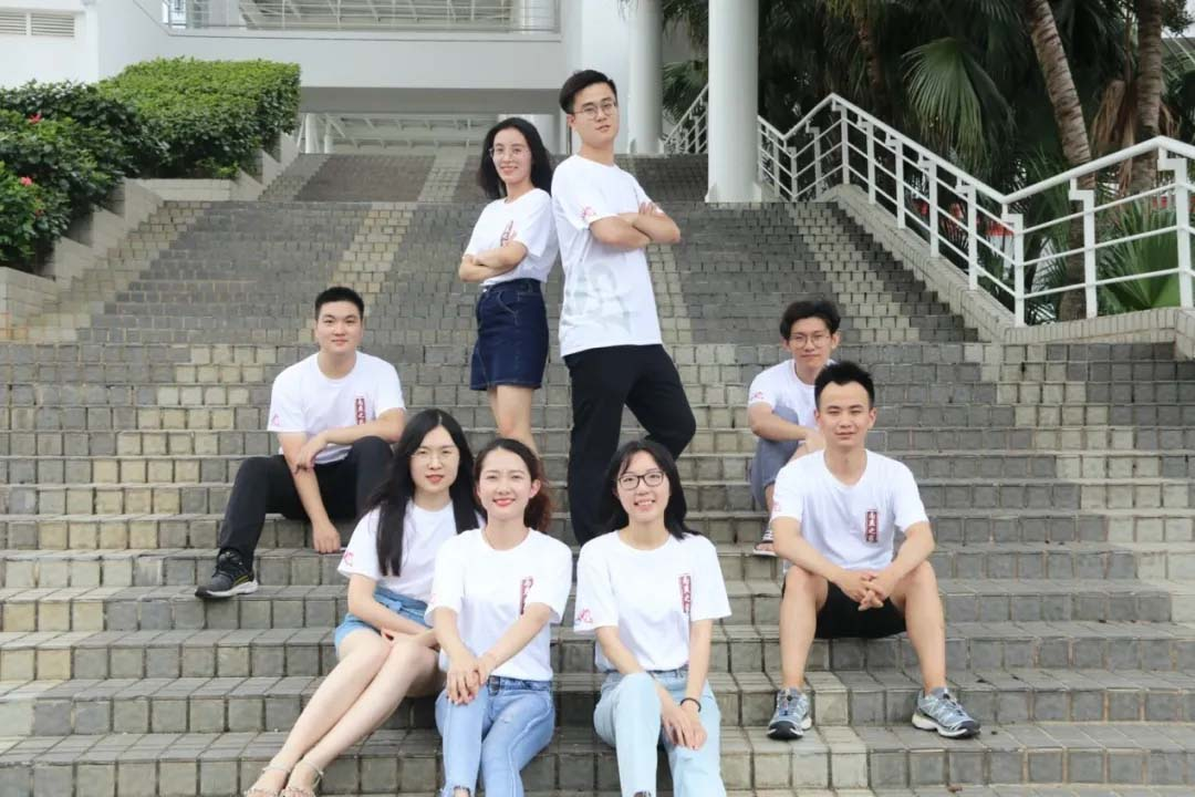 b第五届南燕之家2020年第一次全体成员大会成功召开暨招新系列活动回顾/b