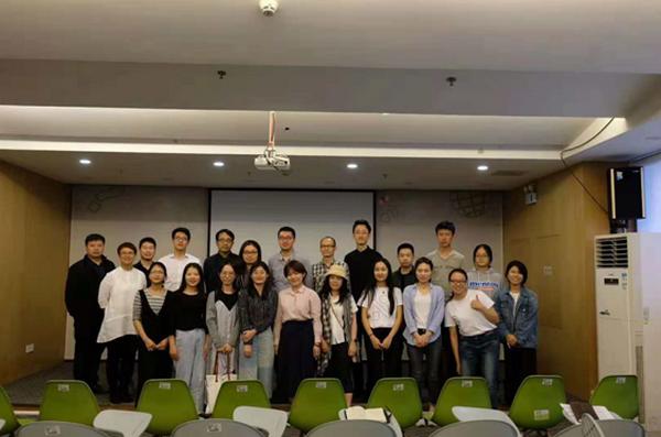 广州市城市更新规划研究院应邀参加城市更新研讨会